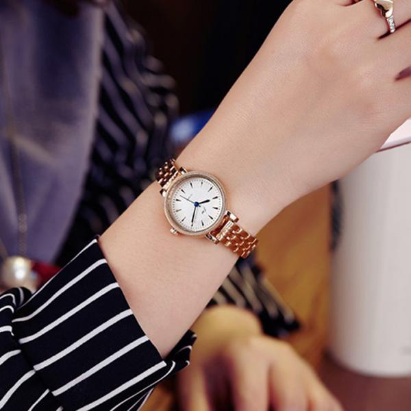 Kết quả hình ảnh cho đồng hồ công sở nữ