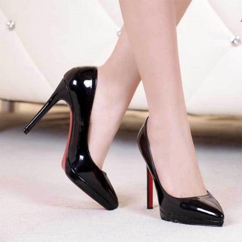 Tổng hợp những mẫu giày cao gót hot 2019 các nàng không thể bỏ qua