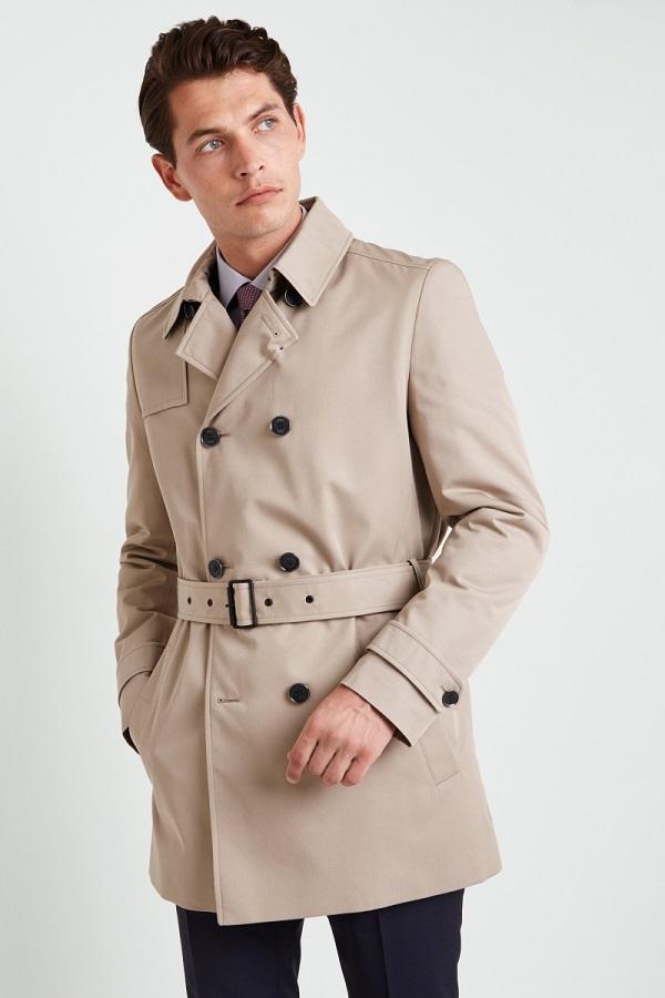 10 kiểu áo khoác nam mà mọi quý ông nên sở hữu
