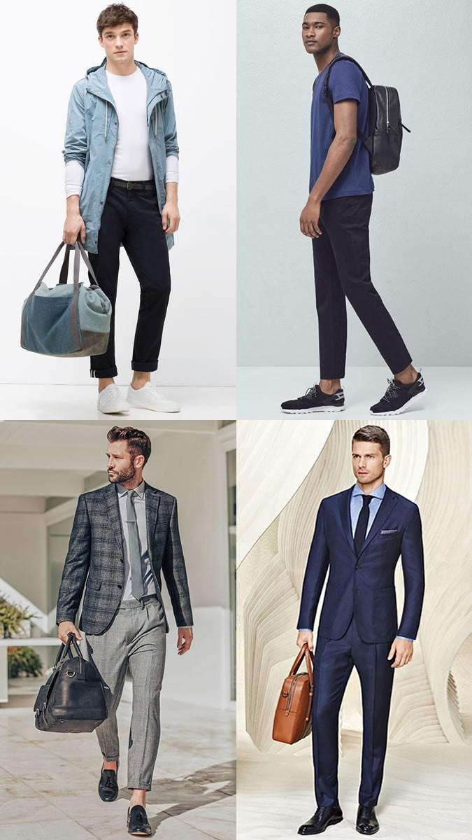 Những sai lầm thời trang phổ biến gần như tất cả đàn ông đều mắc sai lầm