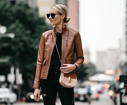 5 cách phối đồ với skinny jeans cho bạn thỏa sức thay đổi phong cách