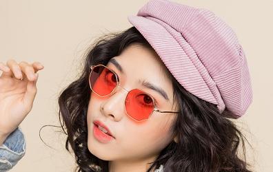 5 kiểu kính mát đeo vào là đẹp, là thời trang