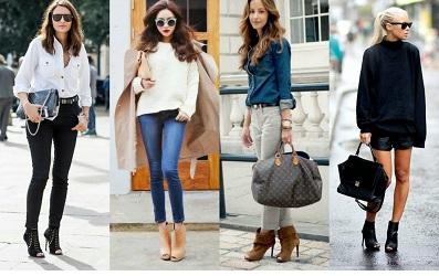 5 loại giày boot đẹp và ấn tượng