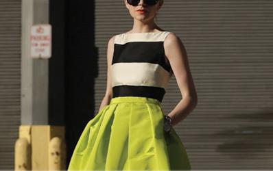 5 xu hướng thời trang đã hoàn toàn lỗi mốt