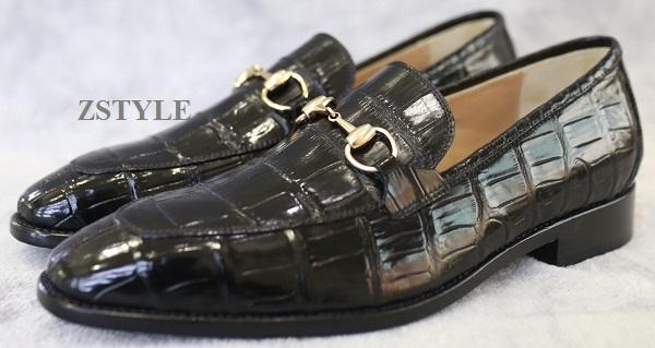 6 kiểu giày công sở nam sang trọng và quý phái