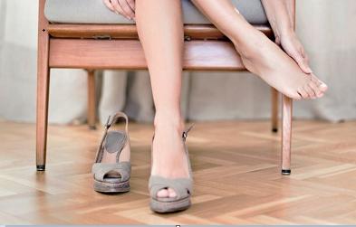 6 Mẹo cho nàng khi đi giày cao gót