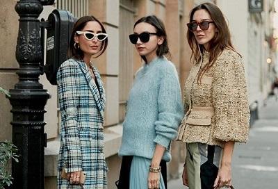 7 món đồ nhất định phải có trong tủ quần áo của phụ nữ trong năm 2020