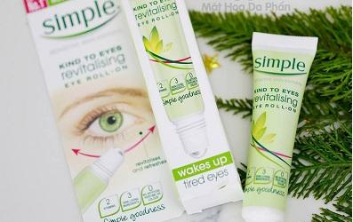 7 sản phẩm kem mắt giá mềm đang được nhắc đến nhiều nhất hiện nay