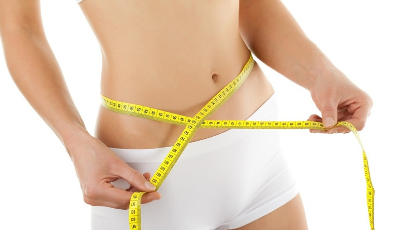 Bạn sẽ giảm được 3 kg trong một tuần chỉ với 4 bước.