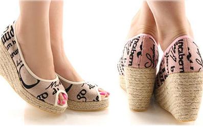 Bí quyết chọn giày nữ cho những bạn gái chân ngắn
