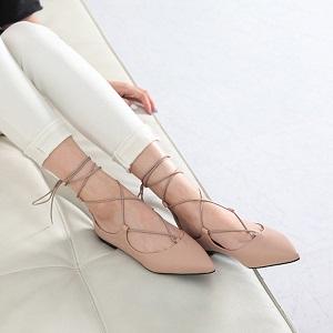 Các loại giày nữ bệt thần thánh