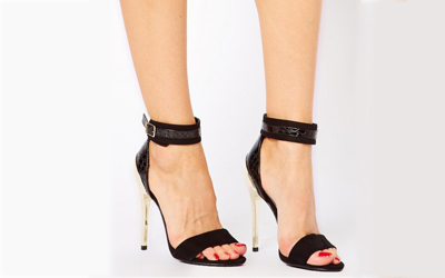 Các mẫu giày công sở cho phái nữ tuyệt đẹp