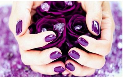 Các tín đồ làm đẹp không thể bỏ qua những gam màu nail siêu thu hút này