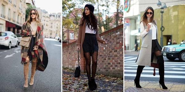 Cẩm nang chọn giày boot nữ phù hợp với từng dáng người