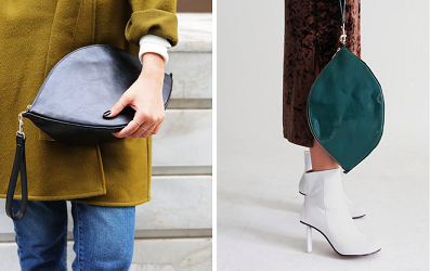 Chỉ với 4 kiểu túi xách này bạn sẽ trở nên cuốn hút và sành điệu