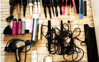 Chuyên gia làm tóc của công nương Kate đã tiết lộ một loạt các sản phẩm không thể thiếu trong việc chăm sóc tóc