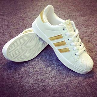 Giày adidas nữ AN01