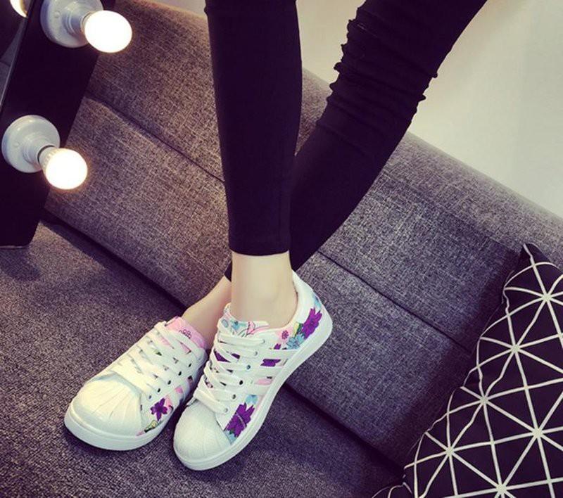 Giày adidas nữ AN03