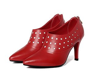 Giày boot nữ BN05