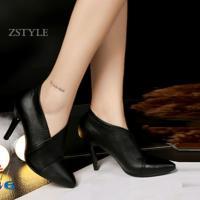 Giày boot nữ BN06