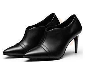 Giày boot nữ BN08