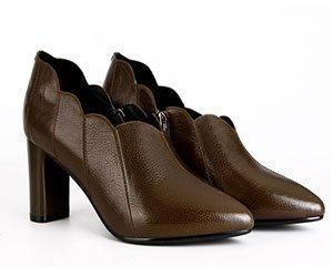 Giày boot nữ BN09