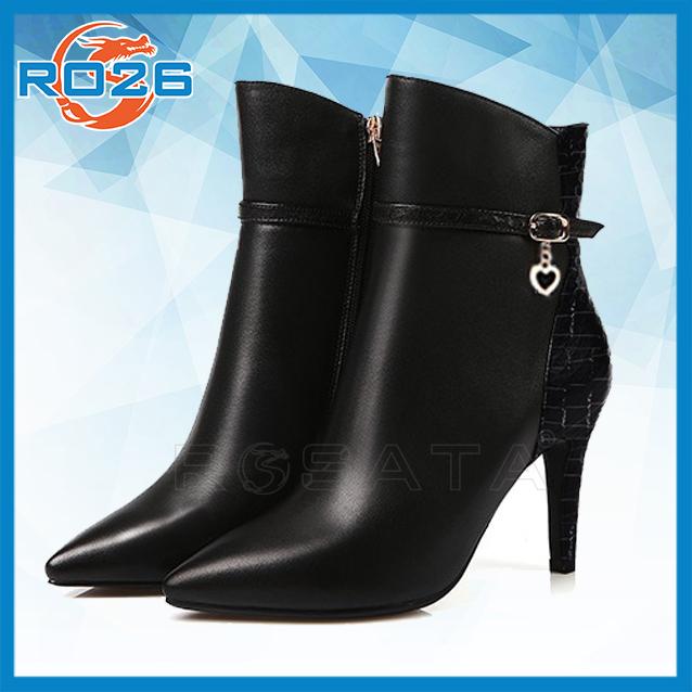 Giày boot nữ RO26