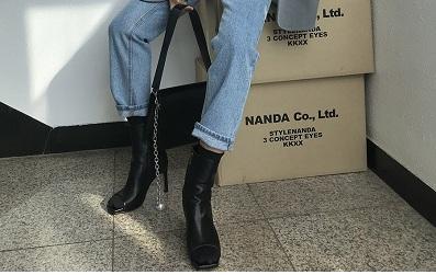 giày boot và 1001 cách kết hợp trang phục đẹp sao xuyến lòng người