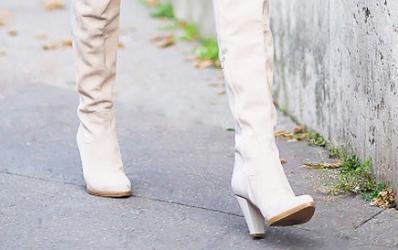 Giày Boots Nâng Niu Đôi Chân Phái Đẹp