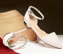 Giày búp bê nữ RO52