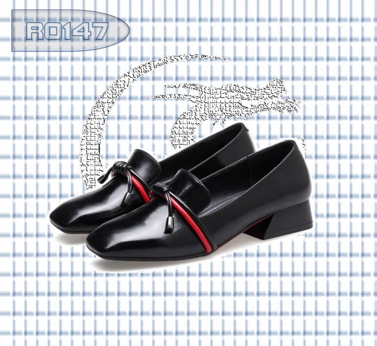 Giày búp bê nữ RO147
