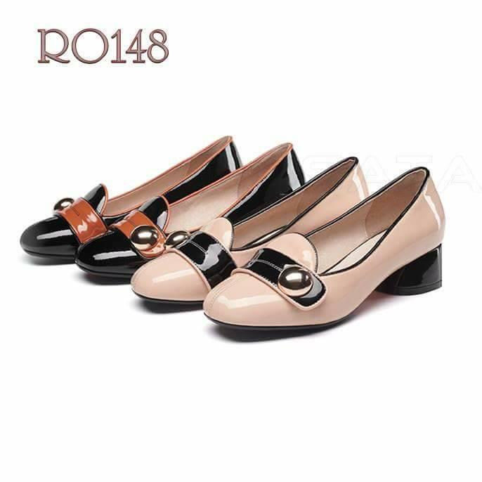 Giày búp bê nữ RO148
