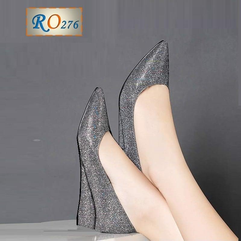 Giày Búp bê nữ RO276