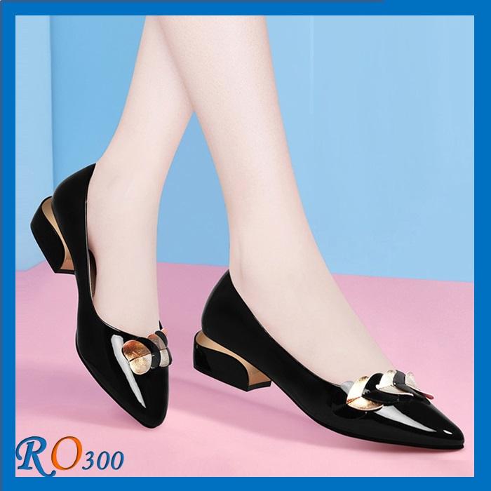 Giày búp bê nữ RO300
