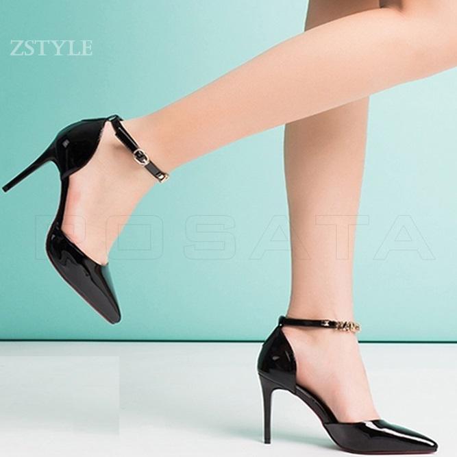 Giày cao gót nữ CGN014