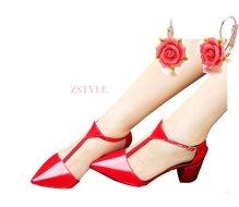 Giày cao gót nữ CGN011