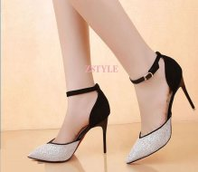 Giày cao gót nữ CGN012