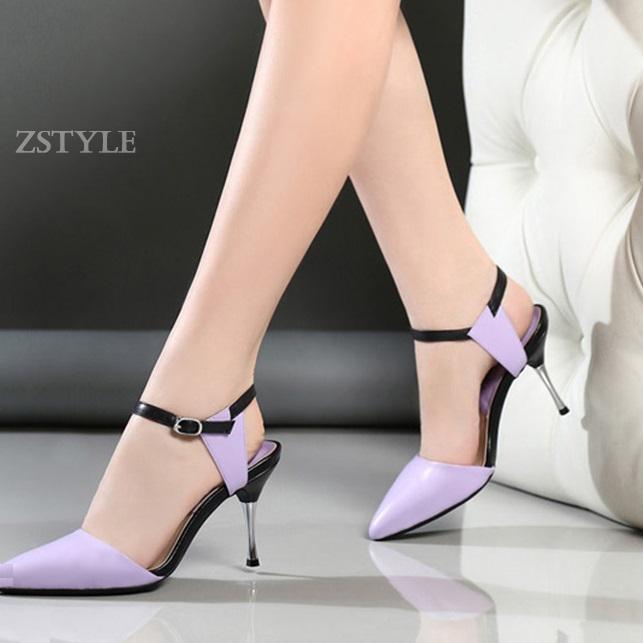 Giày cao gót nữ CGN013