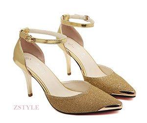 Giày cao gót nữ CGN017