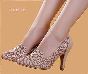 Giày cao gót nữ CGN020