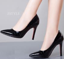 Giày cao gót nữ CGN027