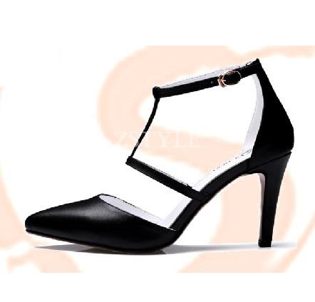 Giày cao gót nữ CGN033