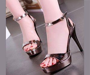 Giày cao gót nữ CGN036
