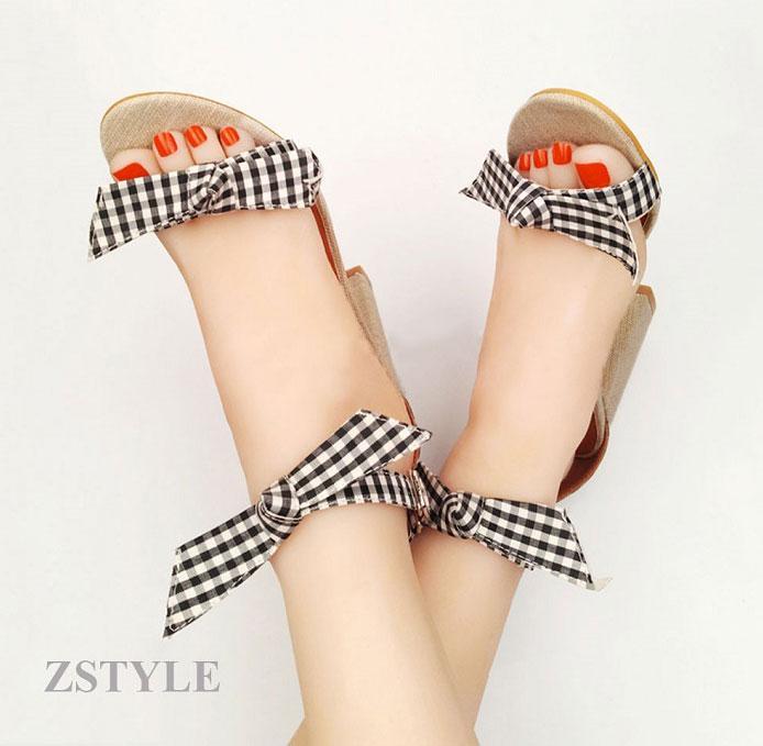 Giày cao gót nữ CGN039 màu trắng đen
