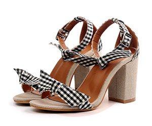 Giày cao gót nữ CGN039