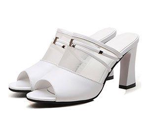 Giày cao gót nữ CGN040