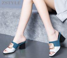 Giày cao gót nữ CGN043