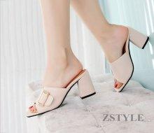 Giày cao gót nữ CGN044