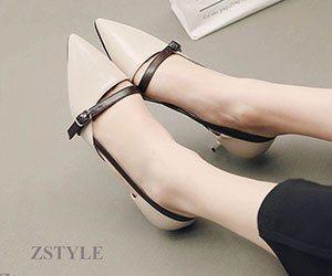 Giày cao gót nữ CGN045