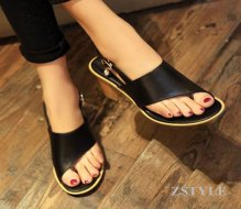 Giày cao gót nữ RO99